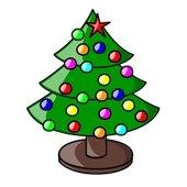Christmas Tree pic