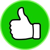 thumbs up pic