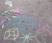 chalk pic
