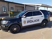 hudson police car pic