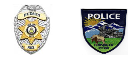 badge and patch